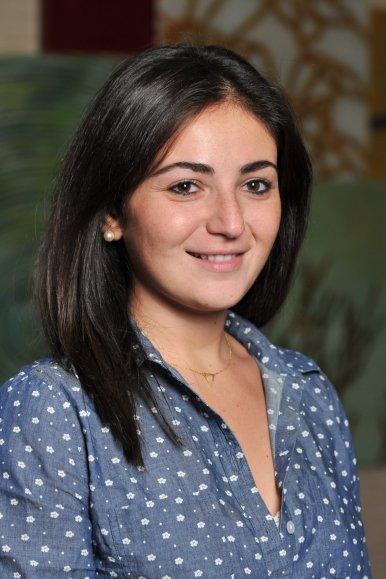 President: Eleni Christoforidou