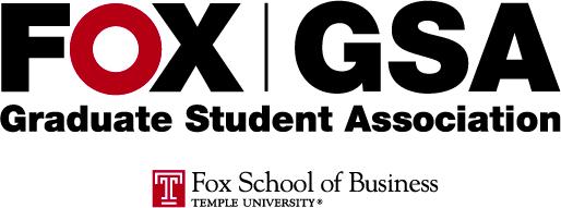 Fox Graduate Student Association