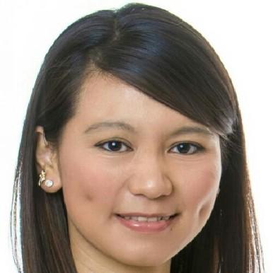 Mentorship Chair: Iris Kan