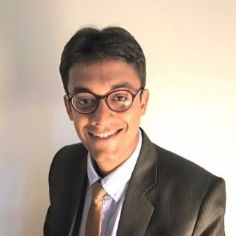 Professional Development Chair: Sanket Shah