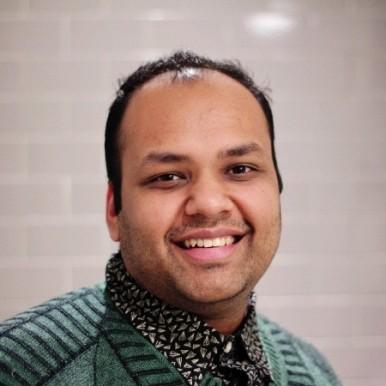 Student Inclusion Chair: Yeshu Aggarwal